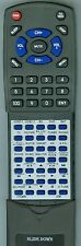 Replacement Remote for Sony A-1512-405-A, 1-487-850-11, RM-AAP023, STR-DG920