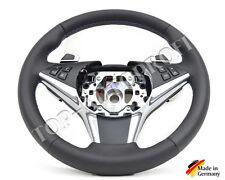 BMW e60 e61 e63 e64 M/sport volante con quadro oltre ad ascoltare tutte nuovo si riferiscono in pelle con