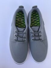 New Under Armour Street Encounter 3 Slip On Size Boys 6Y gray