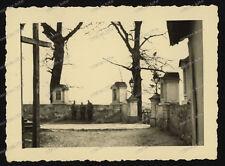 Tamowiecz zabno-Tarnów-Rymanow-Krosno-Poland-Wehrmacht-Pfarrhof-Kirche-4