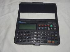 Taschenrechner Triumph - Adler DD100 Personal Organizer Calculator