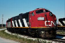 578026 Canadian National FP 7 A+a Set 9165 Toronto Canada A4 Photo Print