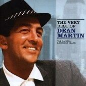Dean Martin - Very Best of (The Capitol & Reprise Years [1998], 1998)