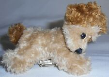 Artist Designed Cottage Collectibles Hand Crafted Puppy Rover by Ganz