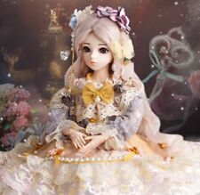Dollfie Ball Jointed Dolls Ebay