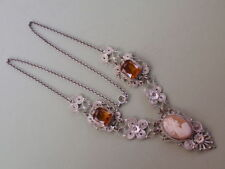 Natural Amber Fine Jewellery