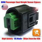 BMW Air Bag Airbag Seat Occupancy Sensor Bypass Mat Emulator Weight Simulator