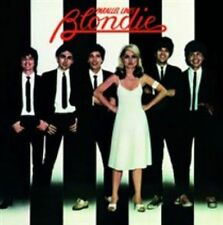 Blondie Parallel Lines 180gm Vinyl LP Download 2015 &