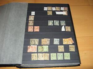 tolle Schweiz Sammlung ab Anfang - 1964 - viel Postfrisch -