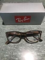 Occhiale Montatura da vista RAY BAN  NEW WAYFARER  RB 5184  COL 5139  CALIBRO 52
