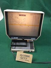Vintage Eyecom 1000 Microfiche reader desk/bench top model Working