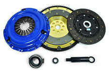 PPC RACING STAGE 2 CLUTCH KIT+ALUMINUM FLYWHEEL 1986-95 FORD MUSTANG 5.0 GT 5.0L