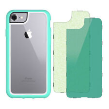 Griffin Sobreviviente Adventure Case Funda para iPhone 8/7 / 6s/6 - menta /