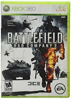 Battlefield Bad Company 2 - 2010 Shooter - (Mature) - Microsoft Xbox 360