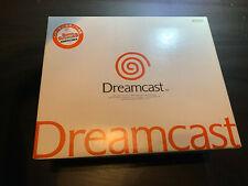 Sega Dreamcast Game Console Japan Version Brand New