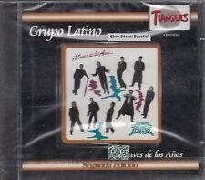 Grupo Latino A Traves De Los Años CD New Nuevo Sealed