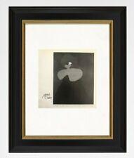 Joan Miro 1953 original print hand signed with certificate COA $3450