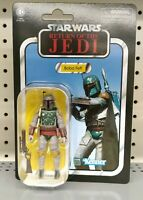 "Star Wars Vintage Collection Boba Fett 3.75"" Inch ROTJ VC186 Return of the Jedi"
