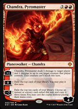 MTG Magic - (M) Archenemy: Nicol Bolas - Chandra, Pyromaster  - NM/M