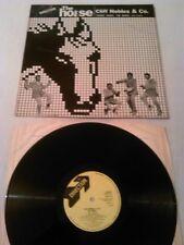 Cliff Noble & Co-The Horse LP/UK 1st Press direction 8-63477
