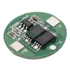 5PCS Dual MOS Battery Protection Board for 18650 Lithium Battery