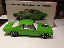 "Holden HQ Monaro ""STREET MACHINE"" - 1:18 / AUTOart"