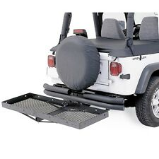 Trailer Hitch Carrier Outland 7700