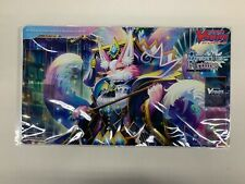 Cardfight!! Vanguard - The Mysterious Fortune Playmat Isabelle