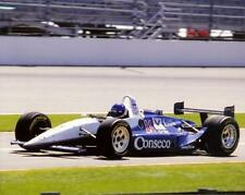KEVIN COGAN  LOLA CHEVY GALLES CONSECO  1993 INDY 500 8 X 10   2