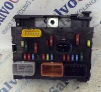 GENUINE C4 GRAND PICASSO 2006-2010 1.6 TURBO DIESEL FUSE BOX BSM BOX 9664055680