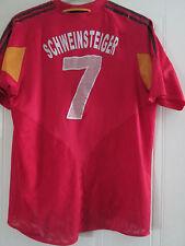 Germany 2005-2006 Schweinstiger Away Football Shirt Size xl Adult /40555