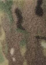 Pieza Trozo Cinta marca VELCRO® Multicam Pelo 15x10 cm textil 150 mm