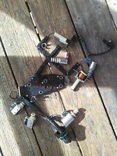 4L60E 4L65E SHIFT SOLENOID MASTER KIT COMBO OEM 8PC 2007-2008