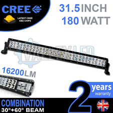 30 INCH 120W CREE LED LIGHT BAR DEFENDER NEVARA JEEP L200 HILUX DISCOVERY DMAX