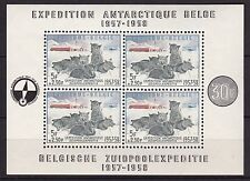 Belgique - Bloc N° 31 neuf X