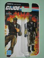 G.I. JOE - SGT. STALKER MOC!