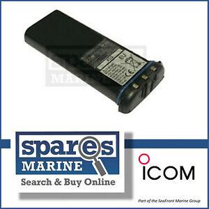 Icom BP-252 7.4V/980mAh Li-ion Battery Pack for IC-GM1600 / M31 / M33 / M35