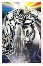 SILVER SURFER - 1994 Marvel FLAIRPRINT Flair PROMO Print - Extremely RARE