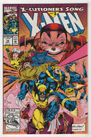 X-Men #14 (Nov 1992, Marvel) Apocalypse, Cable [X-Cutioner's Song] Andy Kubert