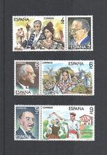 Cultures, Ethnicities Stamps