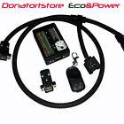 Eco&Power+telecomando Land Rover Freelander Centralina Aggiuntiva Chip Tuning