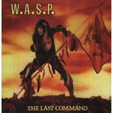 The Last Command by W.A.S.P. (Vinyl, Oct-2012, Snapper)