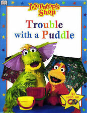 CiTV - Mopatop's Shop - Trouble With A Puddle - Early Readers Read Along Book