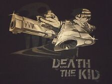 Death The Kid Shirt ( Used Size L ) Good Condition!!!