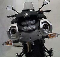 R&G Tail Tidy for Yamaha XT660Z Tenere (2016)