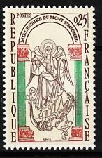 FRANCE TIMBRE NEUF N° 1482  **  MONT SAINT MICHEL