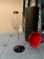 Riedel Sommeliers Black Tie series, Loire glass - COLLECTORS EDITION