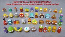*SEND RANDOM * Lot of 10 The Grossery Gang Series 1 Monster Figures Kids Toys
