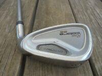 King Cobra SS Oversize Single 6 Iron Golf Club Right Hand Graphite Shaft Stock G