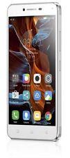 Téléphones mobiles blancs Lenovo